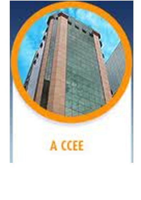 Prédio CCEE