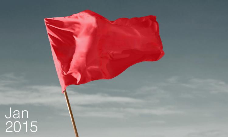 Bandeiras tarifárias já estão valendo