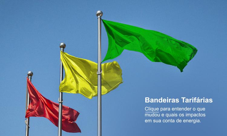 Clique e entenda o que são e como funcionam as bandeiras tarifárias