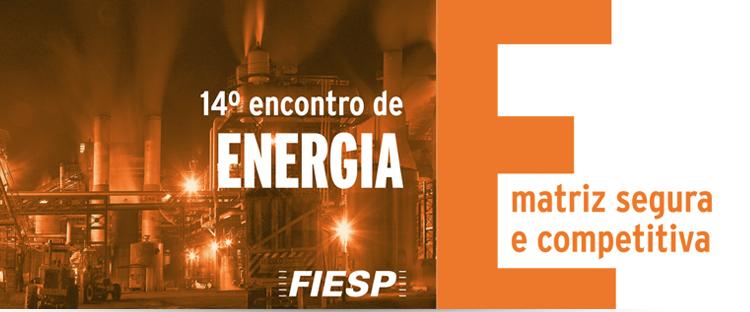 FIESP – 14º Encontro de Energia – 5 e 6 de Agosto/2013 – Matriz Segura e Competitiva