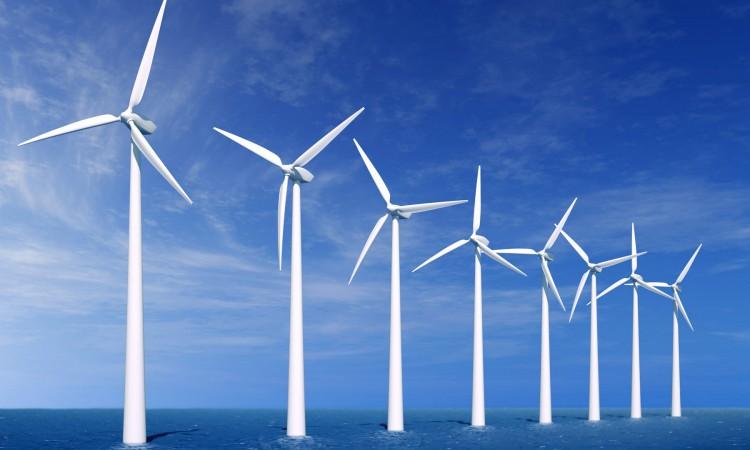 Capacidade instalada das usinas eólicas aumenta 55,3% segundo CCEE