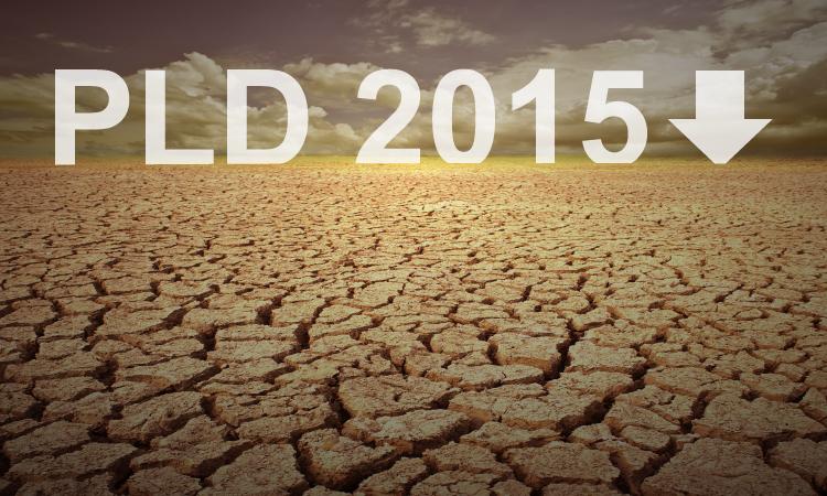 Limite máximo do PLD poderá ser reduzido para R$388,04/MWh em 2015