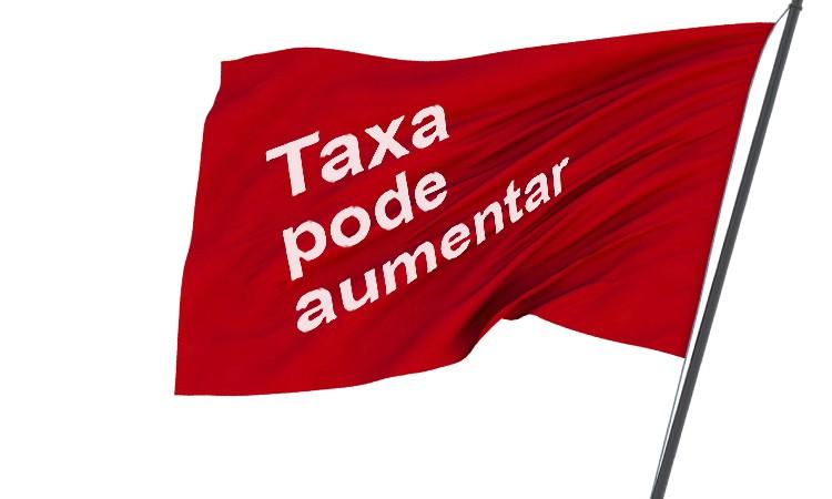 A 'taxa extra' das bandeiras tarifárias na conta de luz pode aumentar