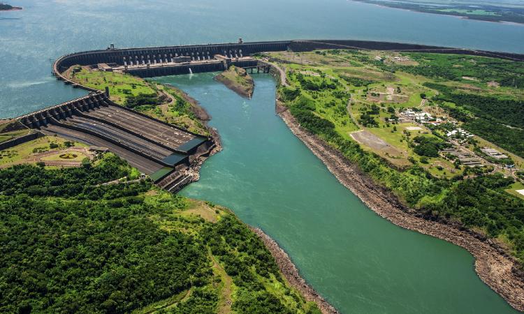 Novos custos com energia de Itaipu irão para as contas do Sul e Sudeste