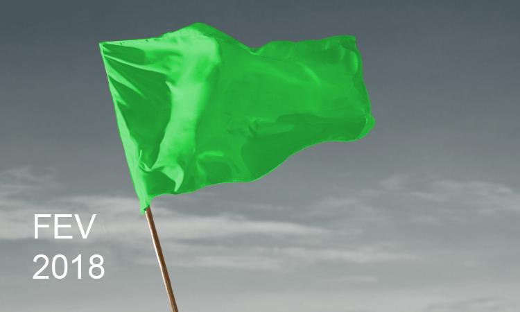Consumidores não terão custo extra em fevereiro pelas bandeiras
